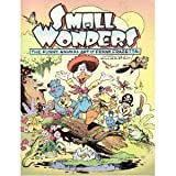 Small Wonders: The Funny Animal Art of Frank Frazetta (0878161465) by Frazetta, Frank