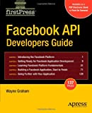 Facebook API Developers Guide (Firstpress)