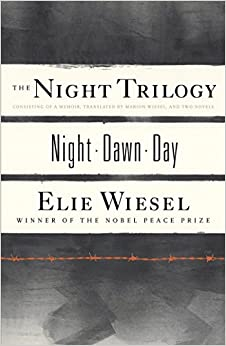 an analysis of elie wiesels novel dawn Night analysis elie wiesel wiesel's book is addressed to the world that did nothing dawn elie wiesel the accident elie wiesel.