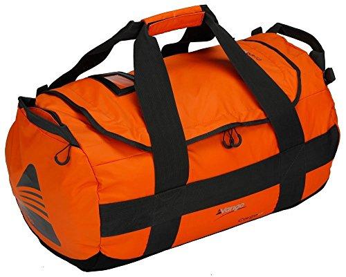 Vango , Sacca marinaio arancione 65 litres