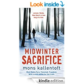 Midwinter Sacrifice (Malin Fors)