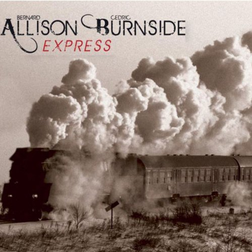 Allison Burnside Express--Allison Burnside Express-2013-OMA Download