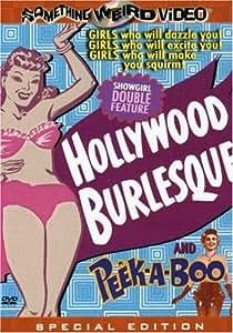 Hollywood Burlesque/Peek-A-Boo
