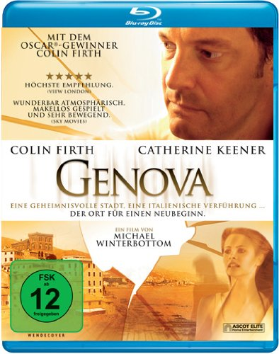 ����� / Genova (2008) BDRip