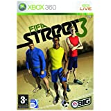 FIFA Street 3 (Xbox 360)by Electronic Arts