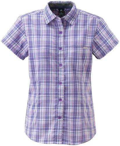 モンベル WIC.ライト シングルポケット ハーフスリーブシャツ
