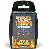Top Trumps - Star Wars - Episodes I - III