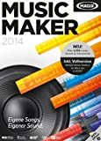 MAGIX Music Maker 2014 [Download]