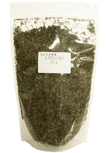 日本緑茶センター H.Rペパーミントカット 150g