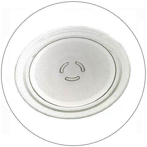 "Jenn-Air Microwave Glass Cook Tray 12"" Diameter Part No. 4393799"
