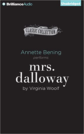 Mrs. Dalloway (Classic Collection)