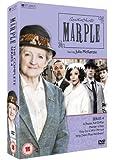 Agatha Christie's Marple - The Complete Series 4 [DVD]