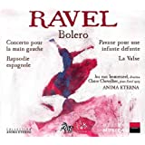 Anima Eterna play Ravel