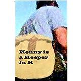 Kenny Is A Keeper In K ~ Jo Davidson