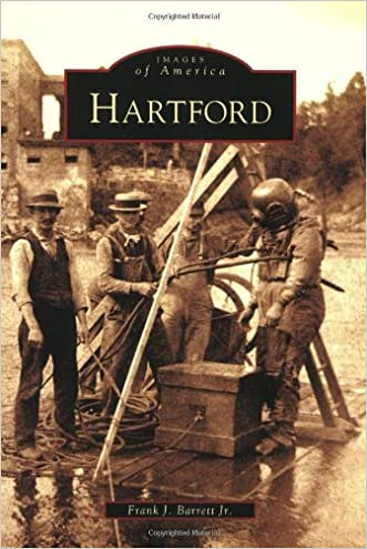 Hartford (VT) (Images of America) written by Frank J. Barrett Jr.