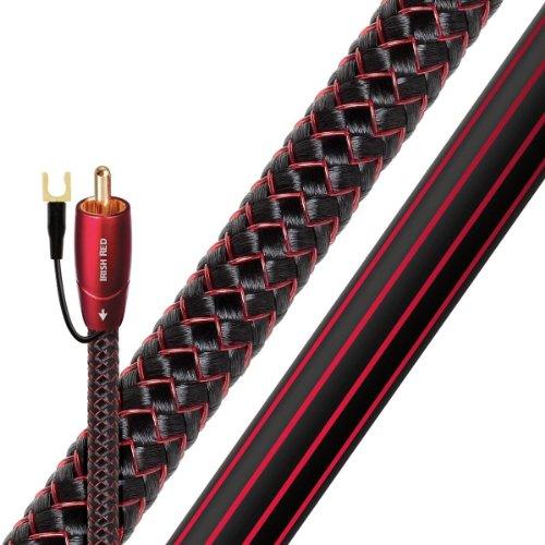 Audioquest Irish Red Subwoofer Cable - 5M
