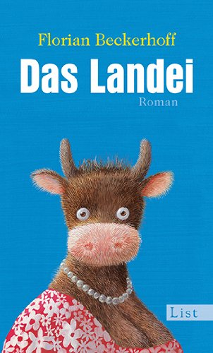 Das Landei Book Cover