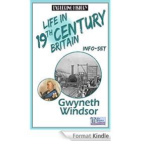 Life in 19th Century Britain (Exploring History) (English Edition)