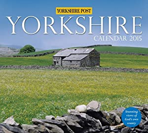 Yorkshire Post Calendar 2015
