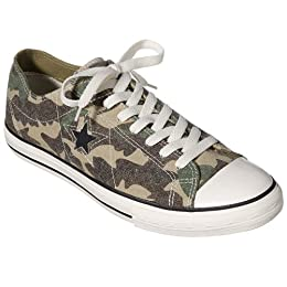 Target - Converse Mens One Star Oxfords - $17.49