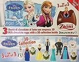 2 x Disney Pixar Frozen Chocolate, Free Gift