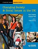Standard Grade Modern Studies: Changing Society and Social Issues in the UK (HGMS)