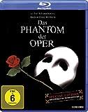 Das Phantom der Oper [Blu-ray] [Special Edition]