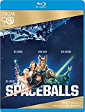Spaceballs Blu-ray