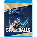 Spaceballs: 25th Anniversary Edition [MGM 90th anniversary] [Blu-ray]