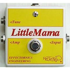 Hatena Little Mama