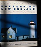 img - for Preserving New England book / textbook / text book