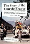 The Story of the Tour de France, Volu...