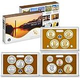 2013-S US Mint Proof Set