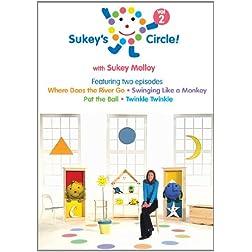Sukey's Circle!, Vol. 2