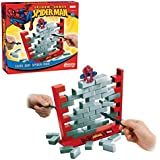 Lansay - 74949 - Jeu de Stratégie - Tiens Bon Spider-Man