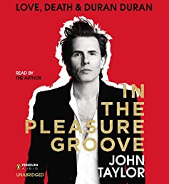 In the Pleasure Groove: Limited and Signed Edition