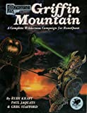 Griffin Mountain: A Complete Wilderness Campaign for RuneQuest