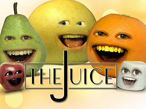 Clip: Annoying Orange - The Juice