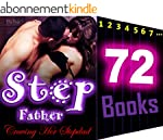 Stepfather: Craving Her Stepdad: 72 B...
