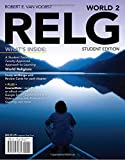 RELG: World (with CourseMate Printed Access Card) (New, Engaging Titles from 4LTR Press)