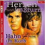 Hahn im Korb (Herzen im Sturm 3) | Susan Hastings