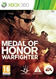 MEDAL OF HONOR : WARFIGHTER XBOX 360 GAME - PAL UK