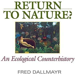 Return to Nature? Audiobook