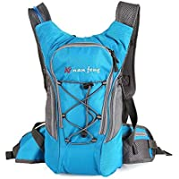 OUTERDO 10L Outdoor Sports Backpack Waterproof Sports Hydration Pack