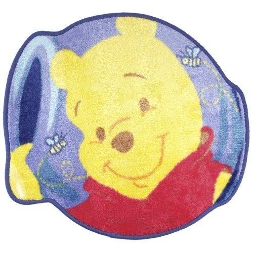 Winnie The Pooh- Bath Rug - 22