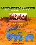 """Afficher """"Le Voyage sans retour des enfants d'Izieu"""""""