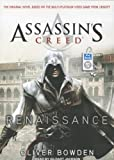 Renaissance (Assassin's Creed (Numbered)) Oliver Bowden