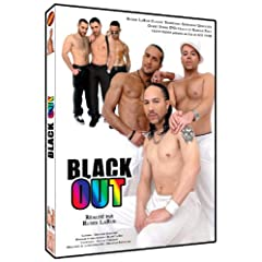 Black Out - Rudee LaRue