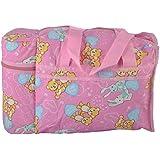 WonderKart Mama Bag (Pink)