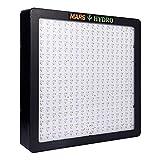 MarsHydro MARS II 1600 LED Grow Lights True Watt 720W-740W Full Spectrum High Penetration Veg & Flower Switchable for Indoor and Greenhouse Plants